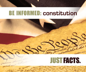 Be informed about the constitution