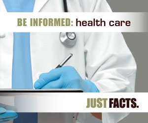 Be informed about healthcare