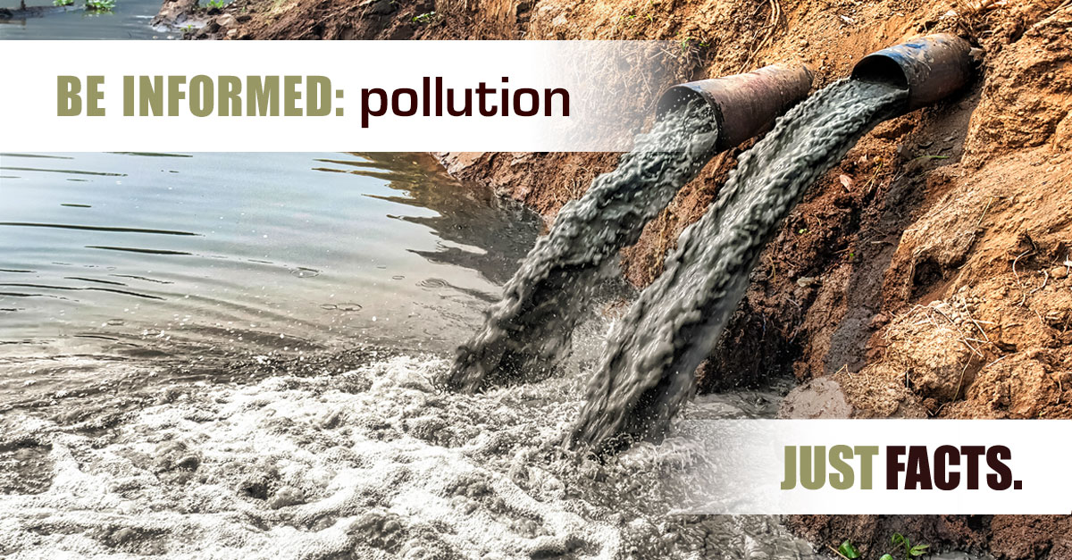 1d65dd9fa577 Pollution – Just Facts